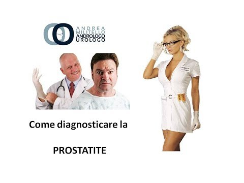 Massaggio prostatico russo video online