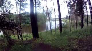 Рыбалка на реке сосьва свердловской области
