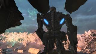 Transformers: Rise of the Dark Spark video