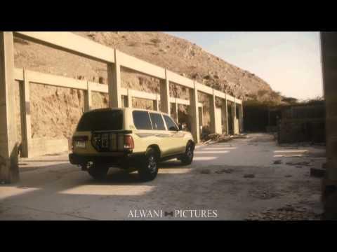 Toyota landcruiser turbo UAE استيشن تربو الامارات
