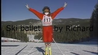 Ski Ballet World Championships Compilation