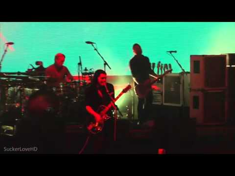Placebo - Blind [Paris-Bercy 2013]