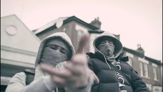 Rondo feat. Central Cee - FILM (amptelike video)