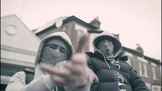 Rondo feat. Central Cee - MOVIE (วิดีโออย่างเป็นทางการ)