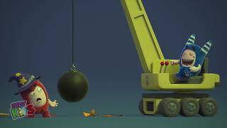 ЧУДИКИ - мультфильмы для детей | 22-я серия | смотреть в хорошем качестве | HD