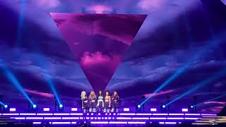 Little Mix   More Than Words Ft. Kamille | LM5 Tour LONDON 11119
