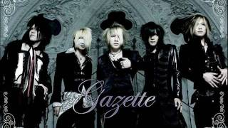 The Gazette   Calm Envy with Lyrics