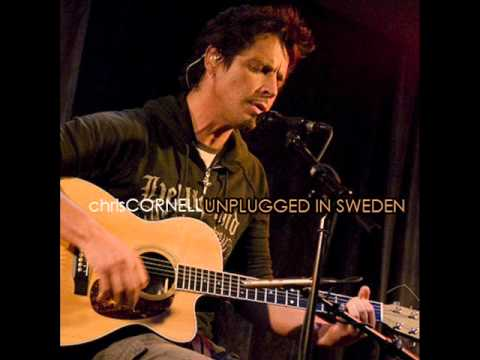 Chris Cornell - Original Fire [Audioslave]