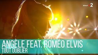 Angèle Feat. Roméo Elvis   Tout Oublier  #Victoires2019