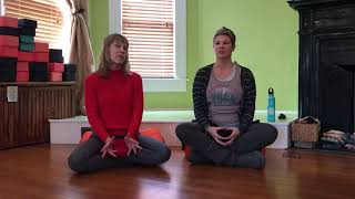 Info Session For Waynesville Yoga Center 200 Hour Yoga Teacher Training in 2020: Part 2