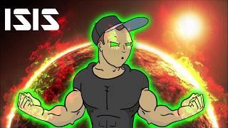 Calli - ISIS (Freestyle)