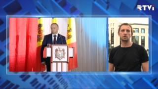 Россия ответила Молдове на высылку дипломатов