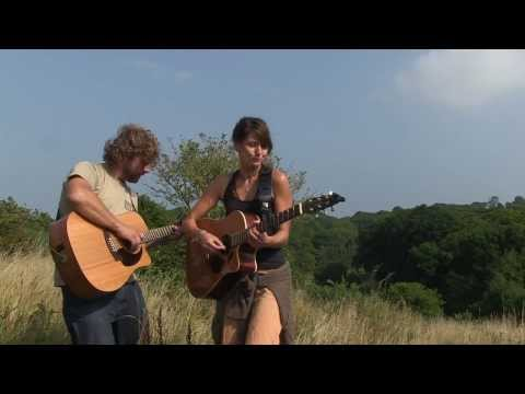 Fire and Water - Fly Yeti Fly (Camping field, Purbeck Folk Fest)
