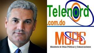 preview picture of video 'Ministerio de Obras Publicas - En San Francisco de Macoris'