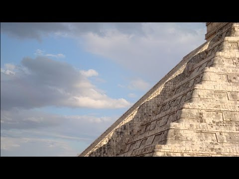 Great Wonders: Chichen Itza: An Alien Ci