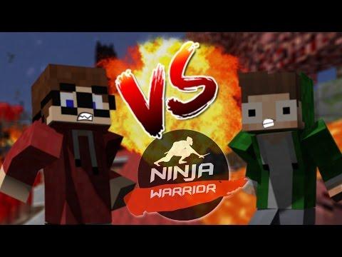 Marawan VS S3star - NINJA FAKTOR CHALLENGE!