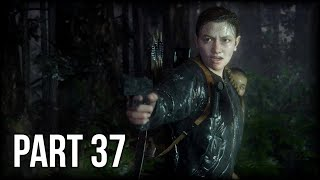The Last of Us 2 - 100% Walkthrough Part 37 [PS4 Pro] – Chapter 7: Seattle Day 2 - Ground Zero