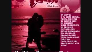 GRUPO PEGASSO ROMANTICAS VIRTUAL CD