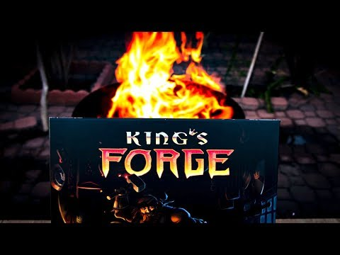 JOIN ME ON THE ROAD TO 100! BEST B-ROLL SO FAR+King's Forge Tutorial