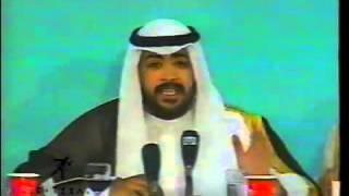 نقاش حاد بين الأمير عبدالرحمن بن سعود والشيخ أحمد الفهد عن المدرببن الأجانب