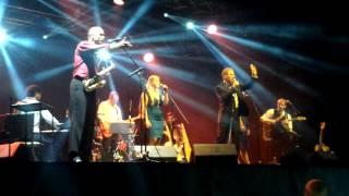 Video Koncert v SONO centru v Brně