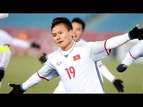 Quang Hải đủ sức thi đấu ở Nhật Bản, Hàn Quốc