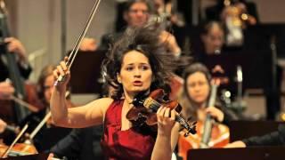 Kopatchinskaja   Beethoven Violin Concerto (3. Rondo)