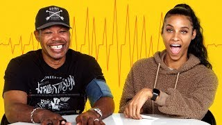 Daughter Gets Hooked Up to a Lie Detector | Fess Up | Cut