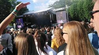 Sondre Justad   Ikke Som De Andre (Bergenfest 2018)