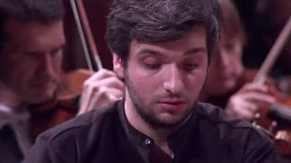 Genfi pianistide ja klarnetistide konkursi tulemused