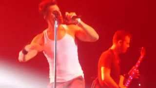 311 - What Was I Thinking (Houston 07.30.14) HD