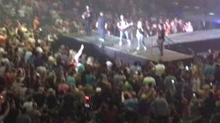 Amazing Grace- Phil Whickham ft. Chris Tomlin, Big Daddy Weave and Mosaic
