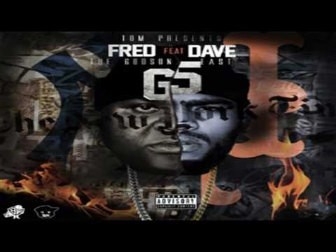 Fred The Godson Ft. Dave East – G5