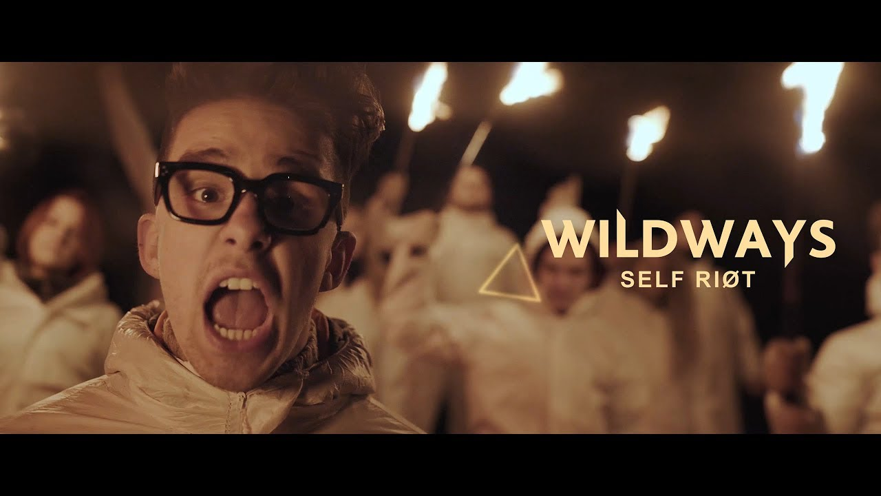 Wildways — Self Riot