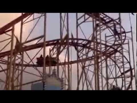 Rock & Roller Coaster