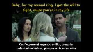 Jon Huertas Champion (lyrics + sub español)