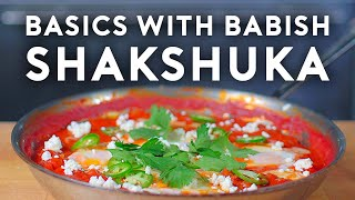 Shakshuka | Basics with Babish