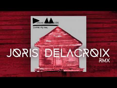 Soothe My Soul (Joris Delacroix Remix) (Song) by Depeche Mode