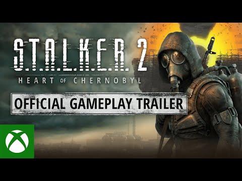 Видео № 0 из игры S.T.A.L.K.E.R. 2: Сердце Чернобыля. Ultimate Edition (код загрузки, без диска) [PC]