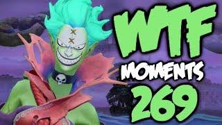 Dota 2 WTF Moments 269