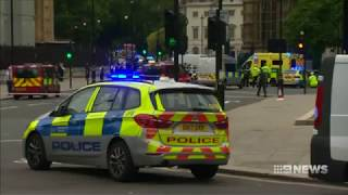 London Attack | 9 News Perth