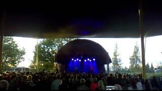 Apulanta-Ilona (Live Tykkimäki 2012)