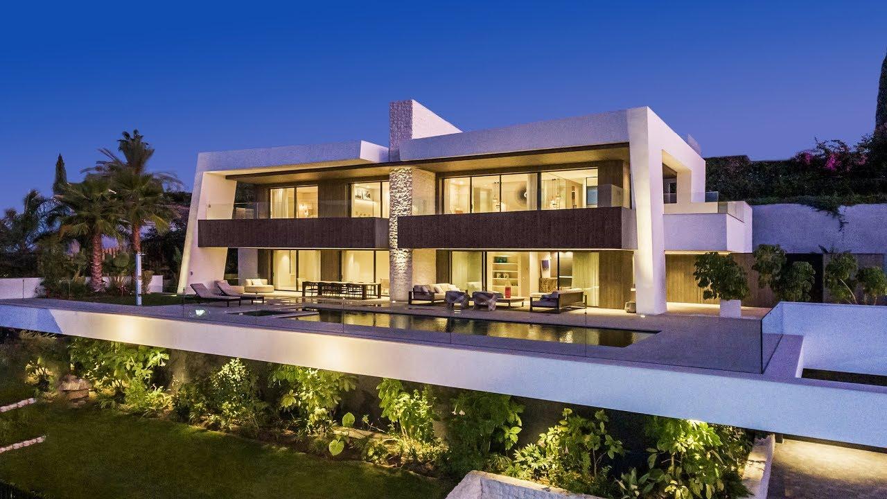 Villa  à vendre à  Nueva Andalucia