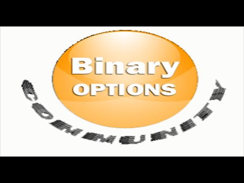 Binary broker mt4