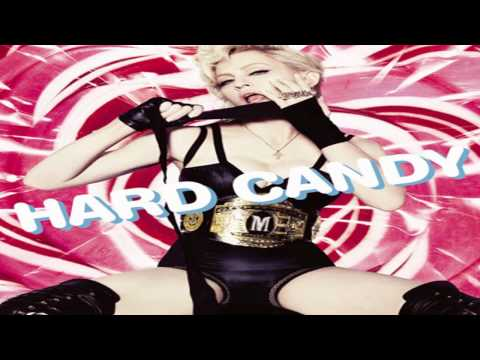 06. Madonna - She's Not Me [Hard Candy Album] .