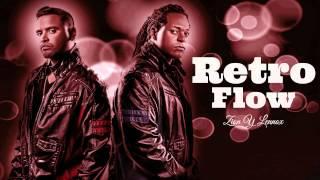 Te pongo loquita - Zion Y Lennox (Retro Flow)