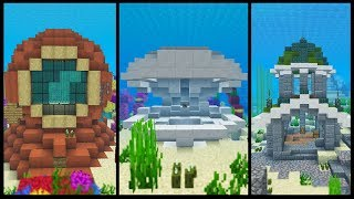 6 Terrible Minecraft House Ideas Minecraftvideos Tv