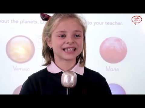 Child Talks! Oratoria en inglés para Primaria