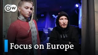 Russia: Fighting the Kremlin with music | Focus on Europe