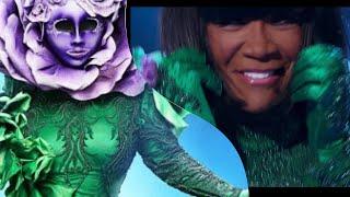 The Masked Singer Season 2 Episode 8 UNMASKING OF THE FLOWER